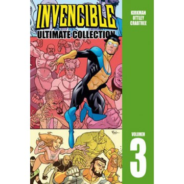 INVENCIBLE ULTIMATE COLLECTION 03