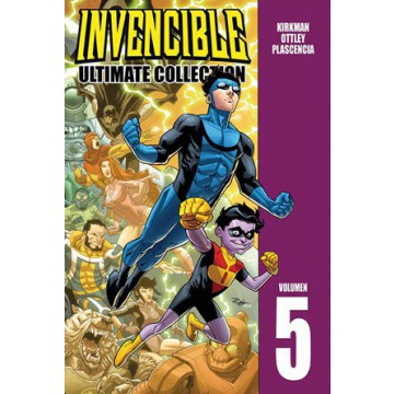 INVENCIBLE ULTIMATE COLLECTION 05