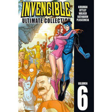 INVENCIBLE ULTIMATE COLLECTION 06