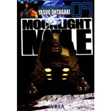 MOONLIGHT MILE 09