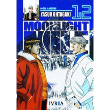 MOONLIGHT MILE 12