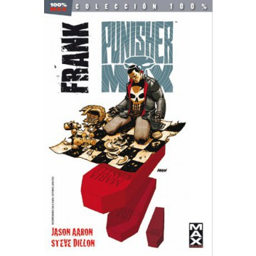 PUNISHER MAX 03: FRANK