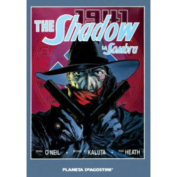 THE SHADOW (LA SOMBRA) 1941: La astróloga de Hitler