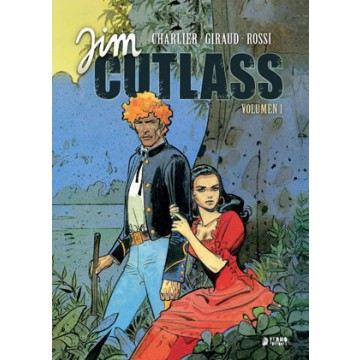 JIM CUTLASS vol. 01