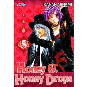 HONEY & HONEY DROPS 05 (de 8)