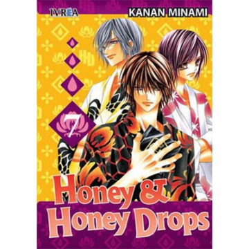 HONEY & HONEY DROPS 07 (de 8)