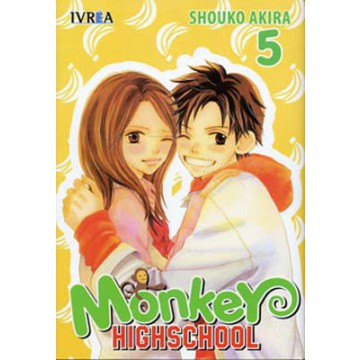 MONKEY HIGHSCHOOL 05 (de 8)