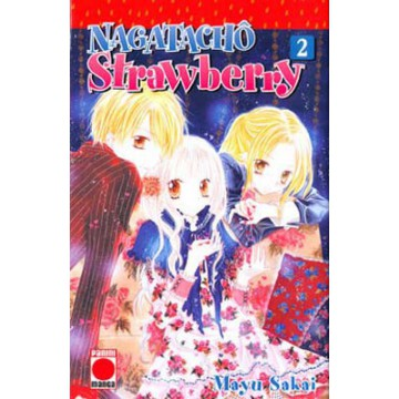 NAGATACHÔ STRAWBERRY 02