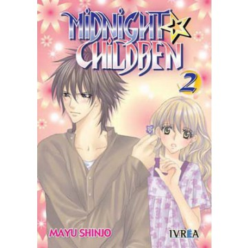 MIDNIGHT CHILDREN 02 (de 2)