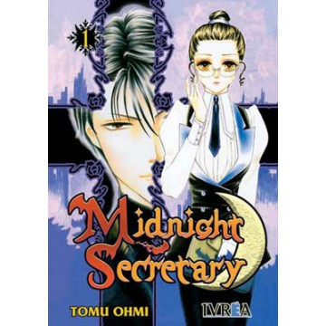 MIDNIGHT SECRETARY 01