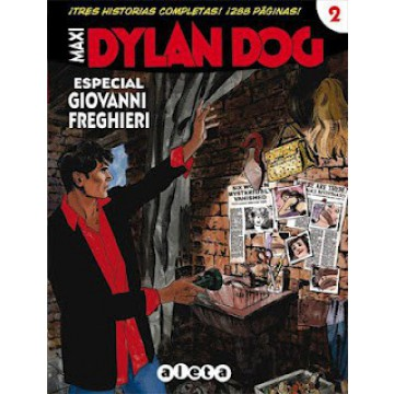 MAXI DYLAN DOG VOL. 2