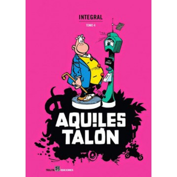 AQUILES TALON (Integral) 04