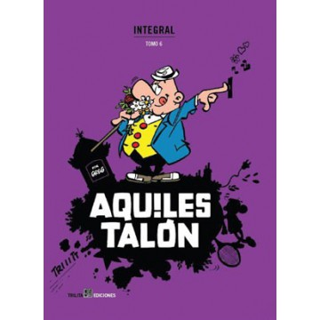 AQUILES TALON (Integral) 06