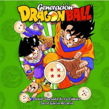 GENERACIÓN DRAGON BALL