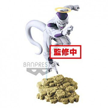FIGURA FREEZA (DRAGON BALL SUPER) TAG FIGHTERS