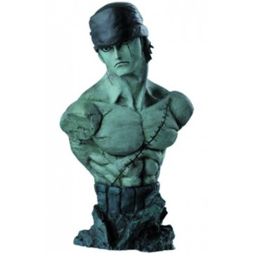 BUSTO ZORO (ONE PIECE) CREATOR X CREATOR ROUGH EDGES VER. 1