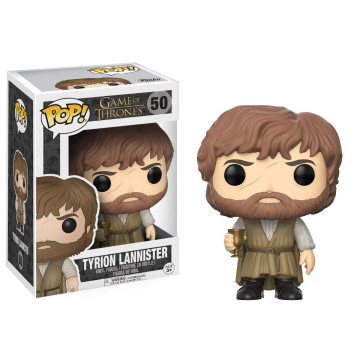 FIGURA TYRION LANNISTER (GAME OF THRONES) - FUNKO POP