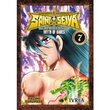 SAINT SEIYA NEXT DIMENSION MYTH OF HADES 07