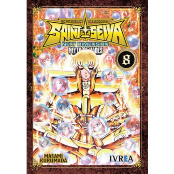 SAINT SEIYA NEXT DIMENSION MYTH OF HADES 08
