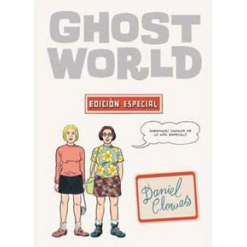 GHOST WORLD (EDICIÓN ESPECIAL)