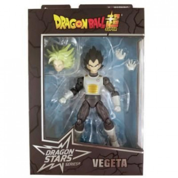 FIGURA VEGETA (DRAGON BALL SUPER ) - DRAGON STARS