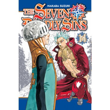 THE SEVEN DEADLY SINS 14
