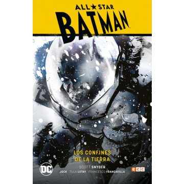 ALL-STAR BATMAN 02: LOS CONFINES DE LA TIERRA