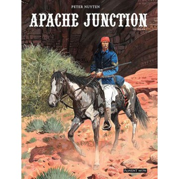 APACHE JUNCTION (Integral)