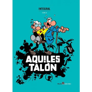 AQUILES TALON (Integral) 08