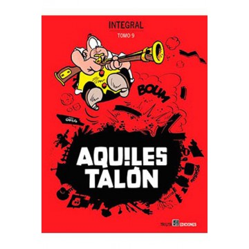 AQUILES TALON 09  (Integral)