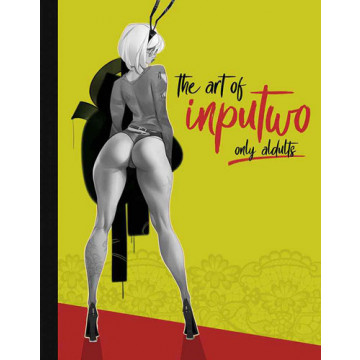 THE ART OF INPUTWO