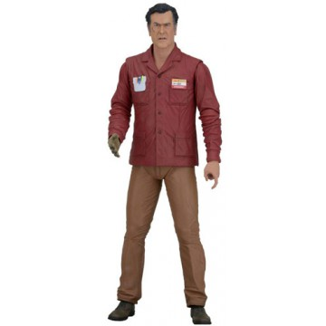 FIGURA ASH WILLIAMS (ASH VS. EVIL DEAD)