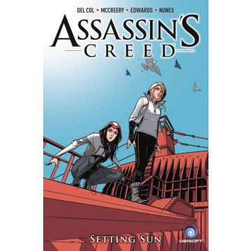 ASSASSIN'S CREED 02: SOL PONIENTE