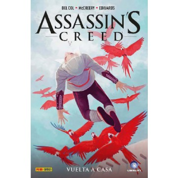 ASSASSIN'S CREED 03: VUELTA A CASA