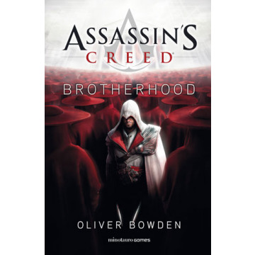 ASSASSIN'S CREED: BROTHERHOOD (Novela)