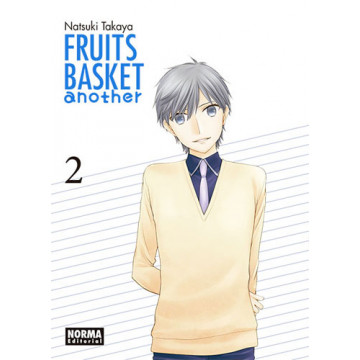 FRUITS BASKET ANOTHER 02 (de 03)