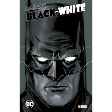 BATMAN: BLACK AND WHITE 04 (2ª edición)