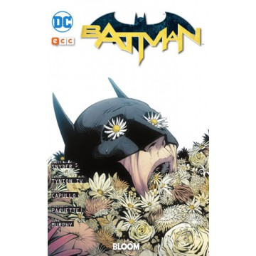 BATMAN: BLOOM