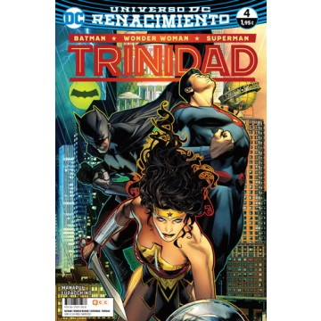 BATMAN/SUPERMAN/WONDER WOMAN: TRINIDAD 04 (Renacimiento)