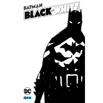 BATMAN: BLACK AND WHITE 03 (2ª edición)