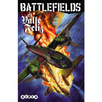BATTLEFIELDS vol. 04: EL VALLE FELIZ