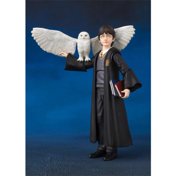 FIGURA HARRY POTTER (HARRY POTTER) - S.H.FIGUARTS