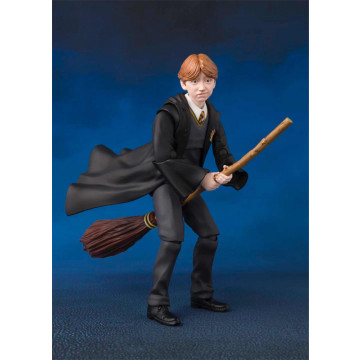 FIGURA RON WEASLEY (HARRY POTTER) - S.H.FIGUARTS