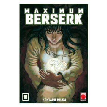 BERSERK (ED. MAXIMUM) Nº 10