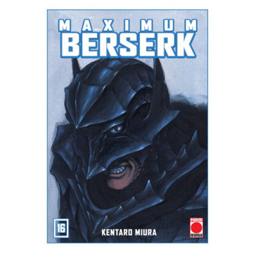 BERSERK (ED. MAXIMUM) Nº 16