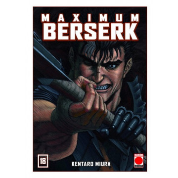 BERSERK (ED. MAXIMUM) Nº 18