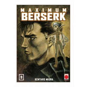 BERSERK (ED. MAXIMUM) Nº 09