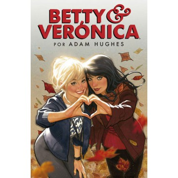 BETTY Y VERÓNICA