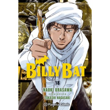 BILLY BAT 18