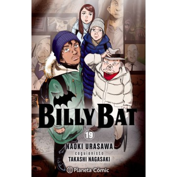 BILLY BAT 19